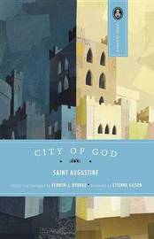 City of God by Edmund Augustine image