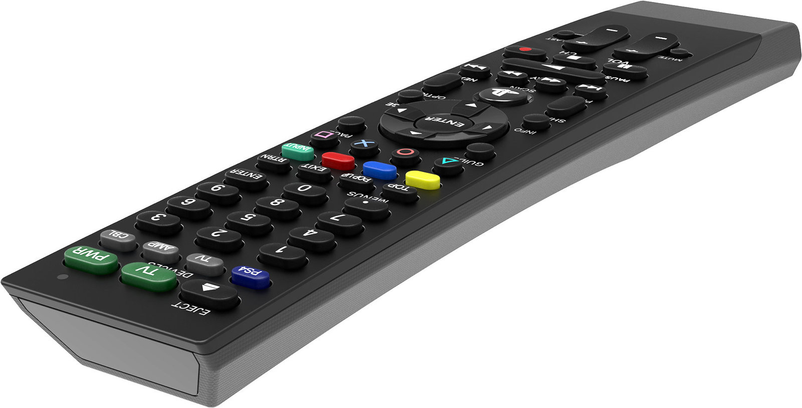 PS4 Universal Media Remote for PS4 image