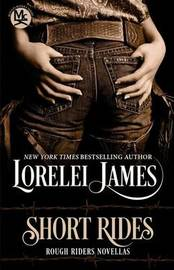 Short Rides by Lorelei James