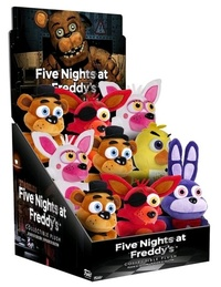 Five Nights at Freddy's - Foxy Plush | Toy | at Mighty Ape NZ