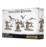 Warhammer Stormcast Eternals Vanguard-Raptors