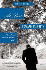At Last by Edward St.Aubyn