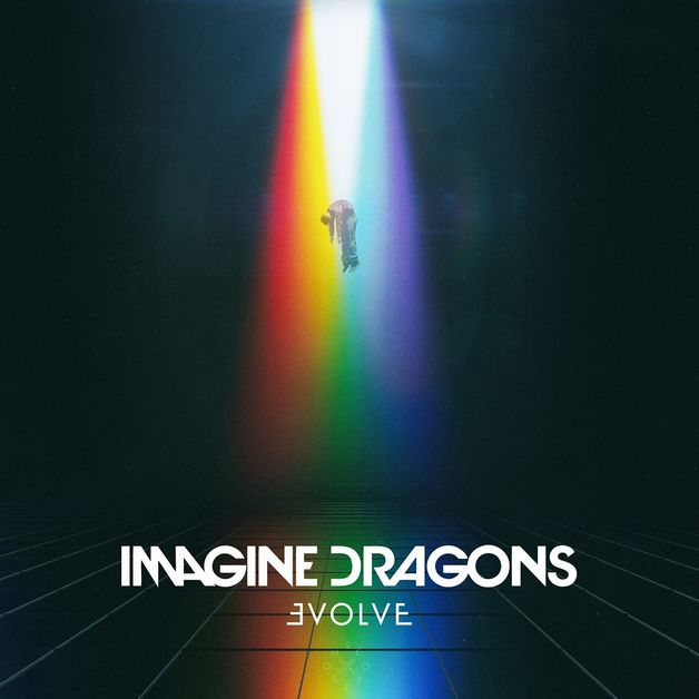 Evolve by Imagine Dragons