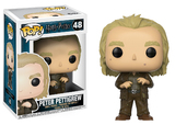 Harry Potter - Peter Pettigrew Pop! Vinyl Figure