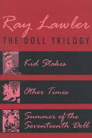 Doll Trilogy by Ray Lawler image