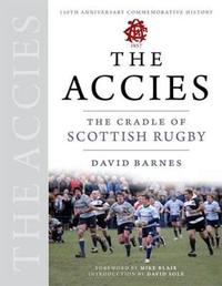 The Accies by David Barnes image