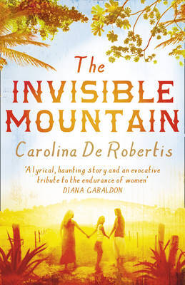 The Invisible Mountain by Carolina De Robertis image