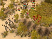 Praetorians for PC Games image