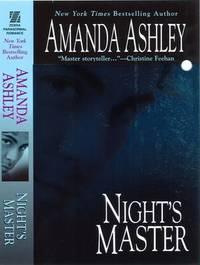 Night's Master by Amanda Ashley image