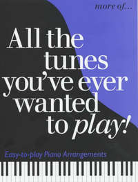 More All the Tunes You've Ever Wanted to Play image