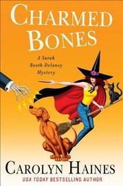 Charmed Bones by Carolyn Haines image