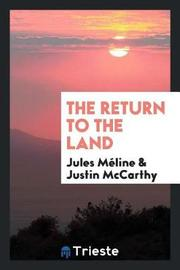 The Return to the Land by Jules Meline image