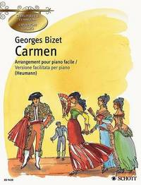 Carmen by Georges Bizet image