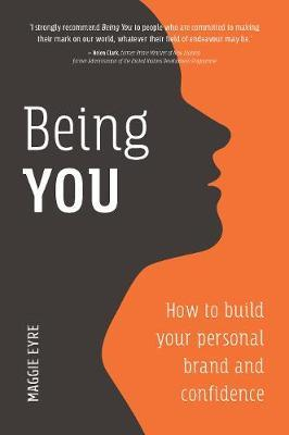 Being You by Maggie Eyre