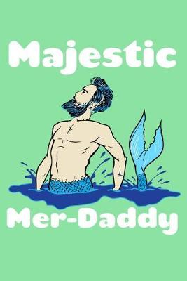 Majestic Merdaddy by Green Cow Land image