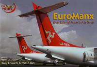 EuroManx: The Isle of Man's Airline by Barry Edwards image