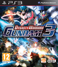 Dynasty Warriors: Gundam 3 for PS3