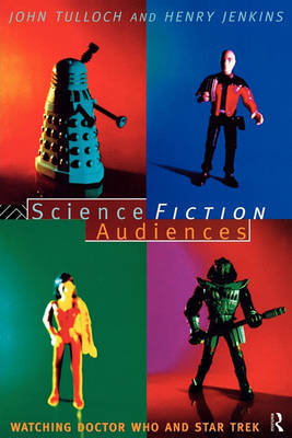 Science Fiction Audiences by Henry Jenkins image