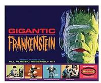 Frankenstein Gigantic 19'' Model Kit