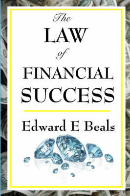The Law of Financial Success by Edward E Beals image
