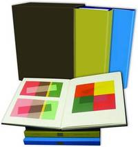Interaction of Color by Josef Albers image