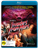 Invaders From Mars on Blu-ray