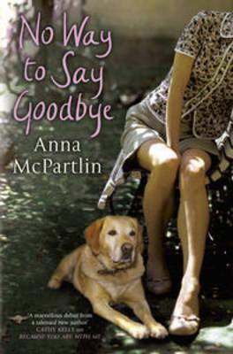 No Way To Say Goodbye (large) by Anna McPartlin image