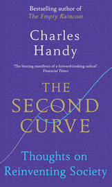 The Second Curve by Charles Handy