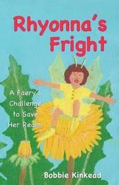 Rhyonna's Fright by Bobbie Kinkead image