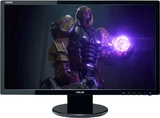 "24"" ASUS VE248HR 1ms Gaming Monitor"