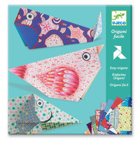 Djeco: Origami - Big Animals