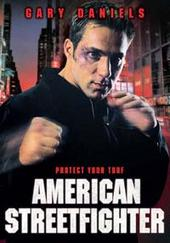 American Streetfighter on DVD