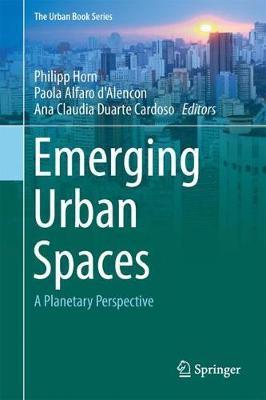 Emerging Urban Spaces image