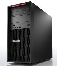 Lenovo P410 E5-1650 V4 512GB - Tower Workstation