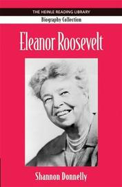Eleanor Roosevelt by Shannon Donnelly image