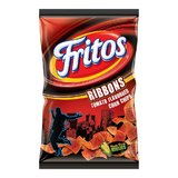 Frito: Ribbons Corn Chips - Tomato (120g)