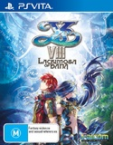 Ys VIII: Lacrimosa of Dana for PlayStation Vita
