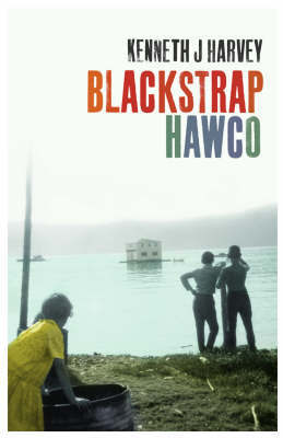Blackstrap Hawco by Kenneth J Harvey