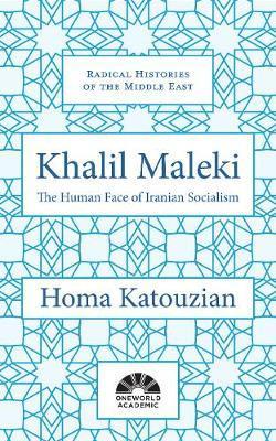 Khalil Maleki by Homa Katouzian image