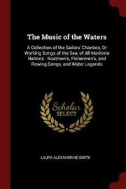 The Music of the Waters by Laura Alexandrine Smith image