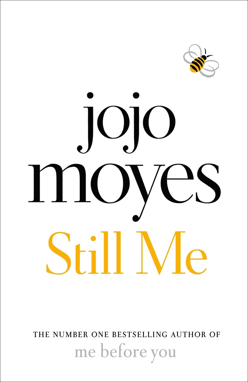 Still Me by Jojo Moyes image