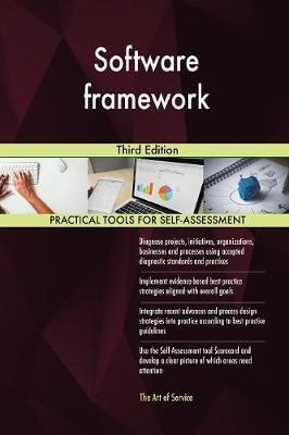 Software Framework Third Edition by Gerardus Blokdyk image