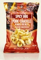 Foodjoy Pork Crackle Spicy BBQ 50g