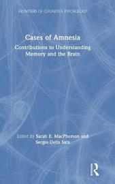 Cases of Amnesia