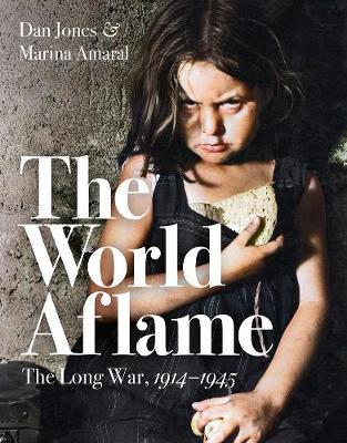 The World Aflame image
