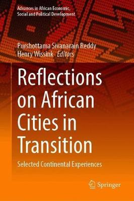 Reflections on African Cities in Transition