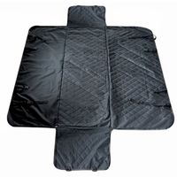 Waterproof Premium Pet Back Car Seat Cover