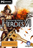 Might and Magic Heroes VI for PC Games