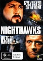 Night Hawks on DVD
