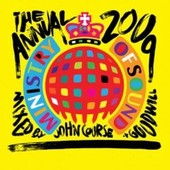 Ministry of Sound - The 2009 Annual by Ministry Of Sound